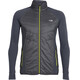 Icebreaker M's Ellipse Jacket Monsoon/Monsoon/Cactus